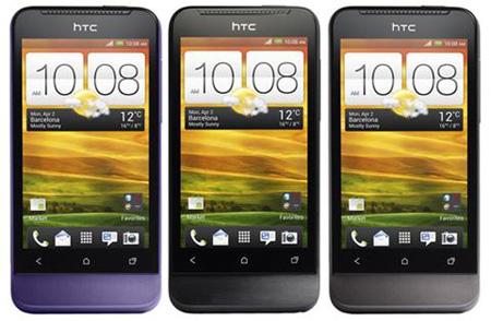"""4 smartphone tầm trung """"bán chạy"""" nhất tháng 5 1368428845 smartphone tam trung ban chay nhat trong thang 1"""