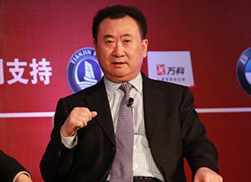 10 người giàu nhất Trung Quốc năm 2013 - 2