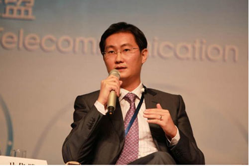 10 người giàu nhất Trung Quốc năm 2013 - 4