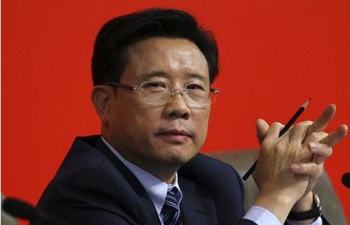 10 người giàu nhất Trung Quốc năm 2013 - 5