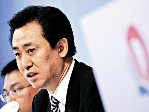 10 người giàu nhất Trung Quốc năm 2013 - 6