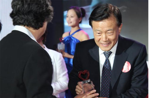 10 người giàu nhất Trung Quốc năm 2013 - 9