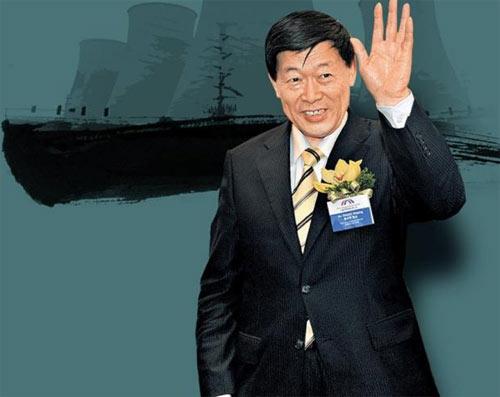 10 người giàu nhất Trung Quốc năm 2013 - 10