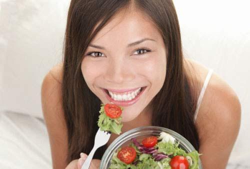 6 bí quyết ăn uống cực tốt cho sức khỏe - 1