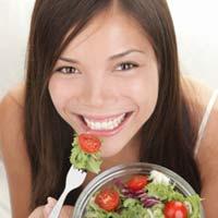 6 bí quyết ăn uống cực tốt cho sức khỏe