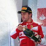 Xếp hạng đua xe F1 - BXH & KQ Spanish GP 2013: Alonso xuất sắc về nhất