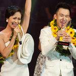 Ca nhạc - MTV - Thanh Thúy, Triệu Vũ đăng quang CĐHH