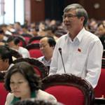 Tin tức trong ngày - Quốc hội bỏ phiếu tín nhiệm: Khó đoán kết quả