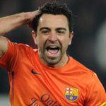 Bóng đá - Lên ngôi ở Liga, Xavi đi vào lịch sử