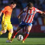 Bóng đá - Lại chấn thương, Messi lỗi hẹn với kỉ lục