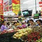 Thị trường - Tiêu dùng - Hàng Việt mất điểm vì quảng cáo trên trời