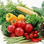 Sức khỏe đời sống - Thực phẩm chức năng có thay thế được rau xanh?