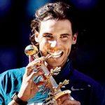 Thể thao - Nadal ở gần kỷ lục vô đối trên sân đất nện