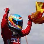 Thể thao - F1 - Spanish GP: Người hùng Alonso
