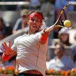 """Thể thao - Nadal: """"Khắc tinh"""" của cú trái 1 tay"""