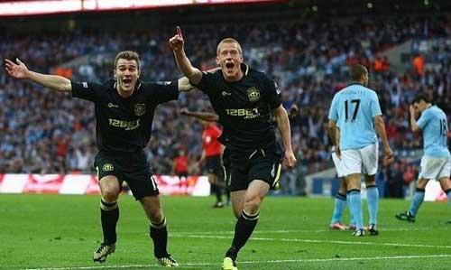 Arsenal - Wigan: Đấu súng ở Emirates - 2