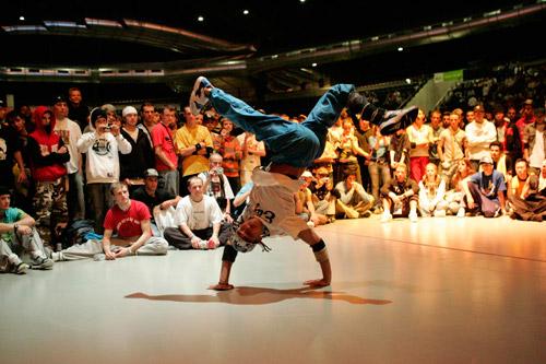 """Phim đấu breakdance giữa Hàn và Mỹ """"cực chất"""" - 1"""