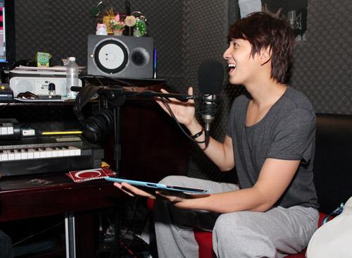 Ngô Kiến Huy song ca Noo Phước Thịnh, Ca nhạc - MTV, Ngo Kien Huy, Noo Phuoc Thinh, Ban than toi, ca khuc moi, ca sy, ngoi sao, tin tuc