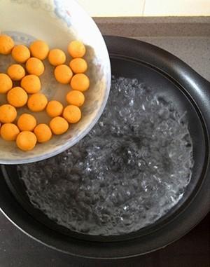 Cách nấu chè đậu đỏ vừa đẹp vừa ngon - 13