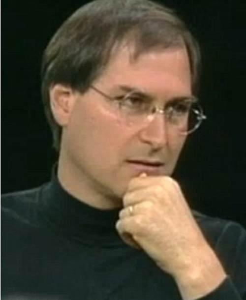 """Bill Gates """"nhớ"""" Steve Jobs - 3"""