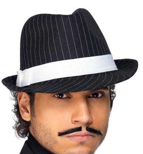 Thời trang mũ hè cho chàng - 2