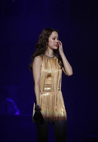 """Nữ hoàng nhạc phim """"ăn cơm trước kẻng"""", Ca nhạc - MTV, baek ji young mang thai, baek ji young, nu hoang nhac phim, baek ji young jung seok won, ca si, ca nhac, ngoi sao, bao ngoi sao, giai tri, showbiz, bao, vn"""