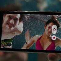 Sony Xperia ZR: 'siêu dế' chụp ảnh dưới nước