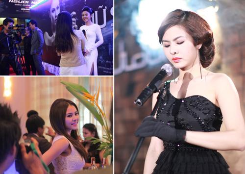 Những người đẹp 9X gây bão phim Việt - 6