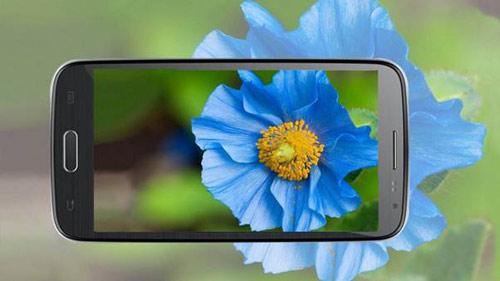 SKY HD9500 - Điện thoại sở hữu camera HD - 1