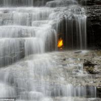 Bí ẩn ngọn lửa vĩnh cửu tại New York