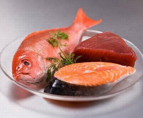 Những người không nên ăn cá? - 1