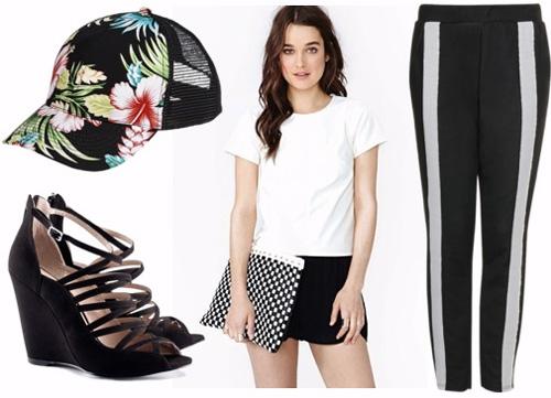 4 xu hướng khấy đảo thời trang hè 2013 - 5