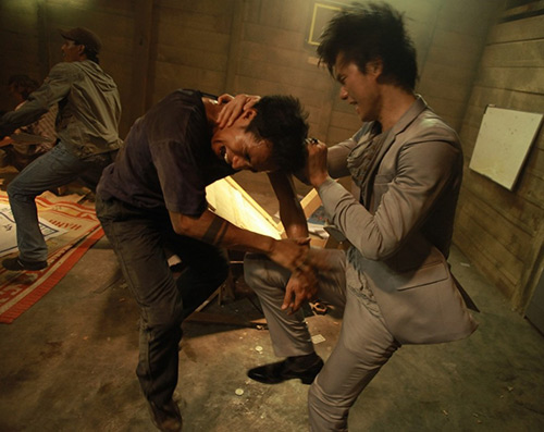 Phim của Hồng Ánh dán mác 16+ - 2