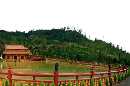Những địa điểm du lịch tuyệt đẹp ở Đà Lạt - 1