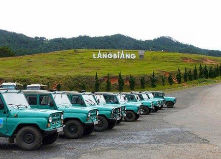 Những địa điểm du lịch tuyệt đẹp ở Đà Lạt - 2