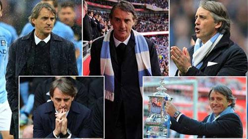 Mancini: Trả giá vì Man City quá trì trệ - 1