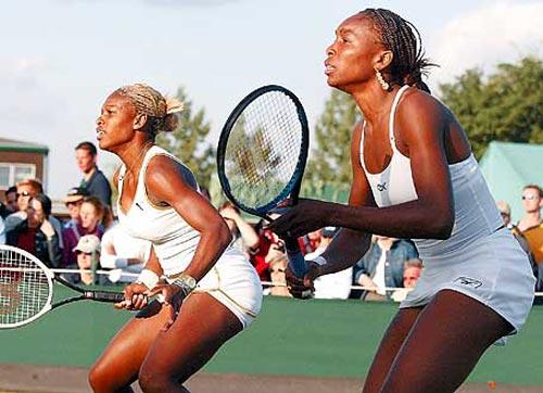 """Tennis: 40 năm """"Trận chiến giới tính"""" - 4"""