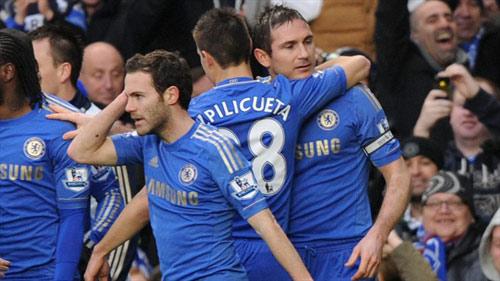 Chelsea: Europa League và lời chia tay đẹp - 1