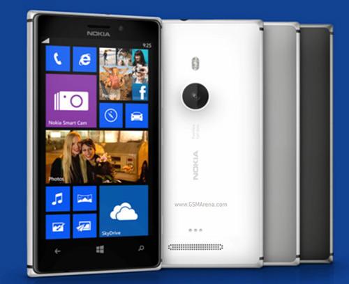 Nokia Lumia 925 ra mắt giá 12,7 triệu đồng - 2