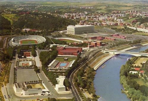 Pallacorda: Sân tennis đẹp nhất thế giới - 1