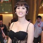 Ca nhạc - MTV - Lâm Chí Khanh xuyên thấu táo bạo