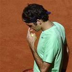 Thể thao - Federer thèm khát chức vô địch