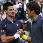 Thể thao - Djokovic & Federer trong nỗi hoài nghi (V2 Rome Masters)