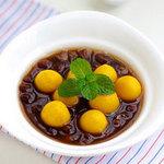 Ẩm thực - Cách nấu chè đậu đỏ vừa đẹp vừa ngon