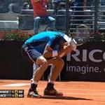 Thể thao - Pha bóng đẹp nhất vòng 1 Rome Masters