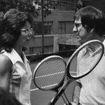 """Thể thao - Tennis: 40 năm """"Trận chiến giới tính"""""""