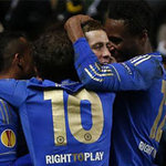 Bóng đá - Chelsea: Europa League và lời chia tay đẹp