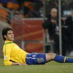 Bóng đá - Brazil loại Kaka, Ro vẩu khỏi Confed Cup