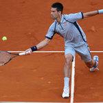 Thể thao - Djokovic - Montanes: Không có sai lầm (V2 Rome Masters)