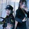 """Hai vệ sĩ """"siêu lạ lùng"""" của phim Việt"""